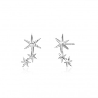 copy of 80s star earrings
