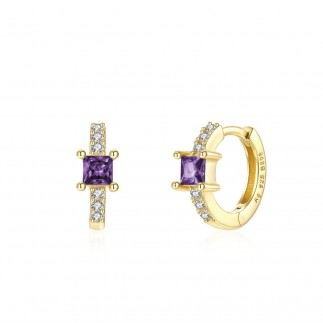 Aros Royal Morado
