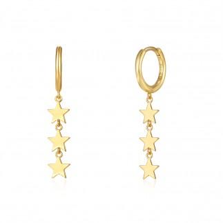 Aros Tres Estrellas