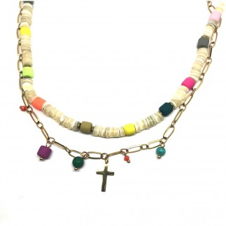 Formentera necklace