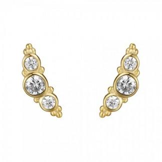 Bombay earrings