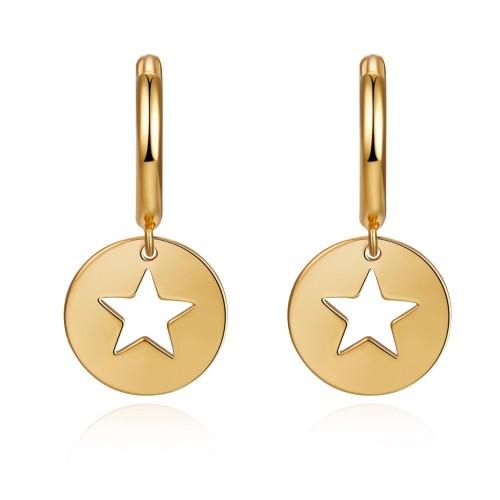 Aros Medalla Estrella