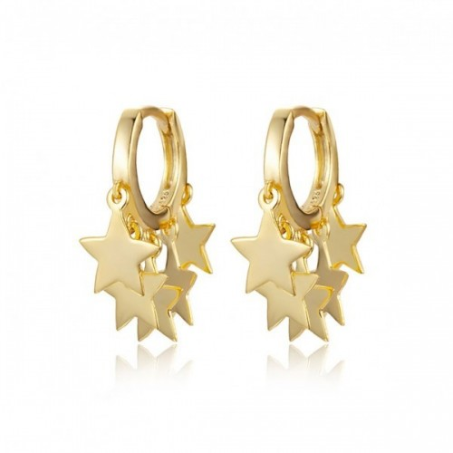 Thousand stars hoops