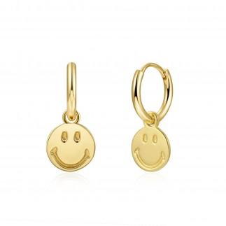 Smile hoops